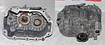 Корпус КПП для Ford Transit 2000-2006 1C1R7K400AA, YCR7K400AD