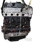 Двигатель для Ford Transit 2000-2006 D2FA
