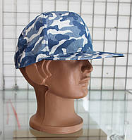 Детская летняя кепка бейсболка для мальчика, фото 1