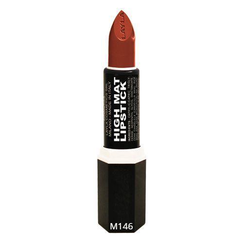 Матовая губная помада High Mat Lipstick M146, 4 г