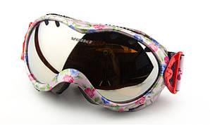 Лыжные очки Volki SG225-1