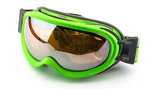 Лыжные очки Okey P121119-2
