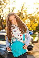 Стильный мини рюкзак-трансформер. Много цветов!, фото 1