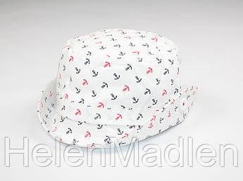Панама для мальчика шляпа панамка летняя