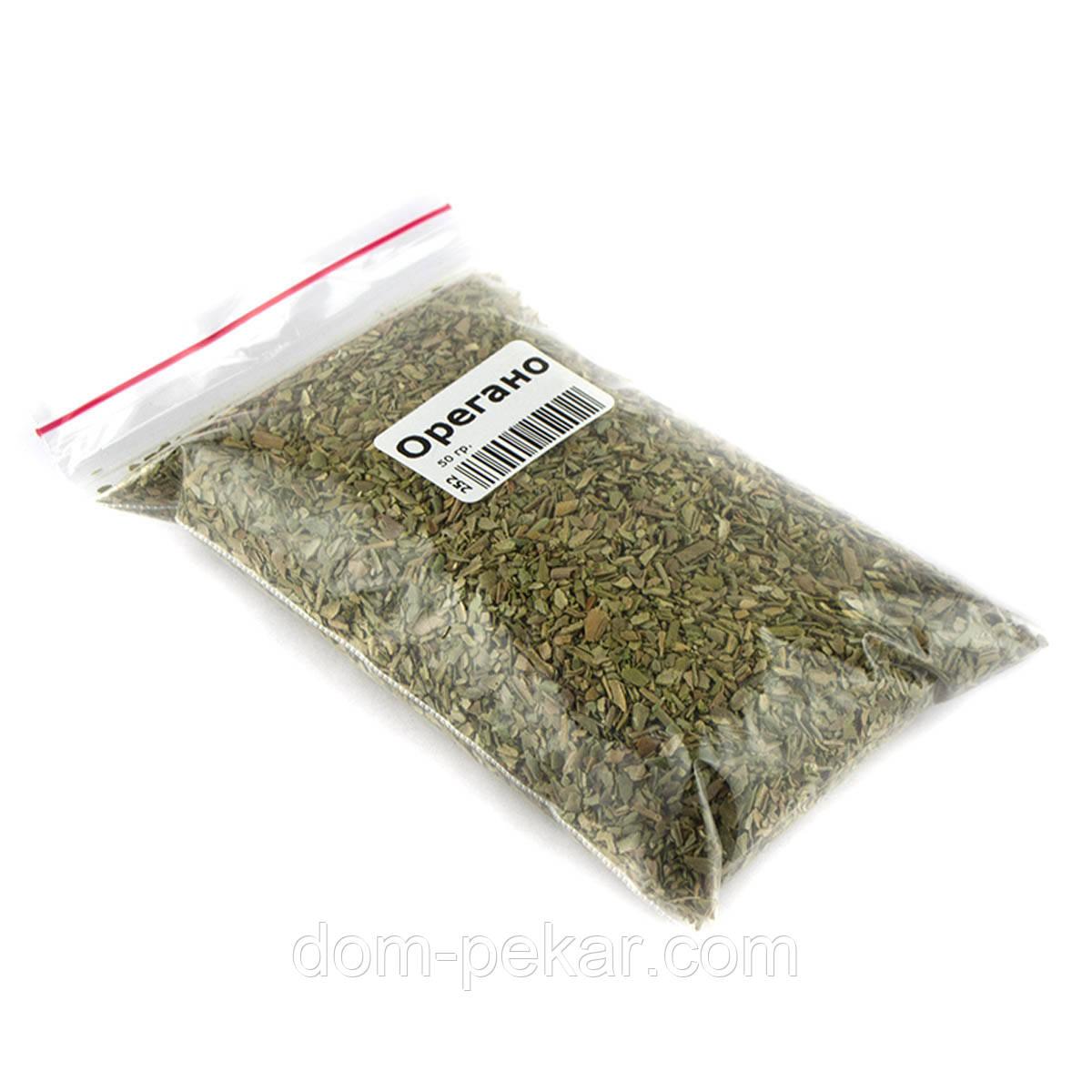 Орегано (50 гр.)