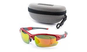 Тактические очки Ruby Sports KS640-1