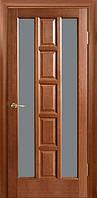 Двери шпонированные Турин (светлый дуб)
