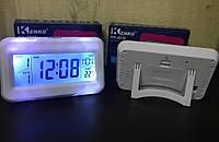 Цифровые часы 2616, фото 1