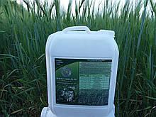 Листкове підживлення Пшениці Ячменю Минералис Зернові Mo-0,5 Mg-4 Mn-1 Cu-1,5 Co-0,5 Fe-1,4 Zn-1 В-0,3 N-5