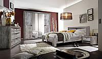 Спальня Гарда СлонимМебель серый