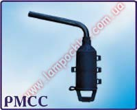 Изолированный адаптер для закороток и заземления СИП (PMCC)