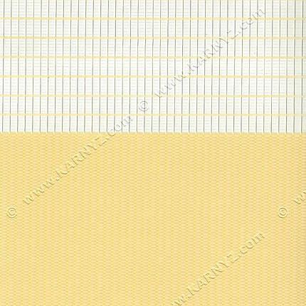 Рулонные шторы День-Ночь Феерия Z-005 персиковый светлый, фото 2
