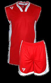 Баскетбольная форма Leagua Titar