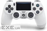 Геймпад бездротовий SONY PlayStation Dualshock v2 Glacier White (9894759)