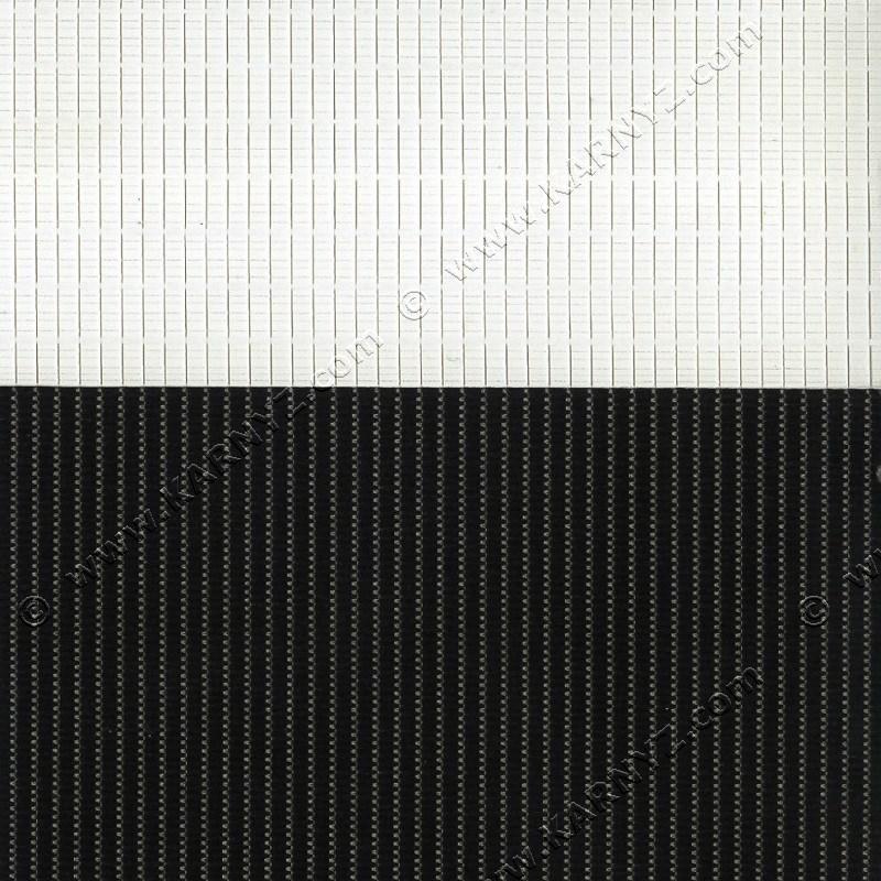 Рулонные шторы День-Ночь Феерия Z-013 черный
