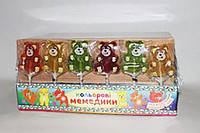 Леденцы на палочке Мемедики 30 г (60 шт) ТМ R&V