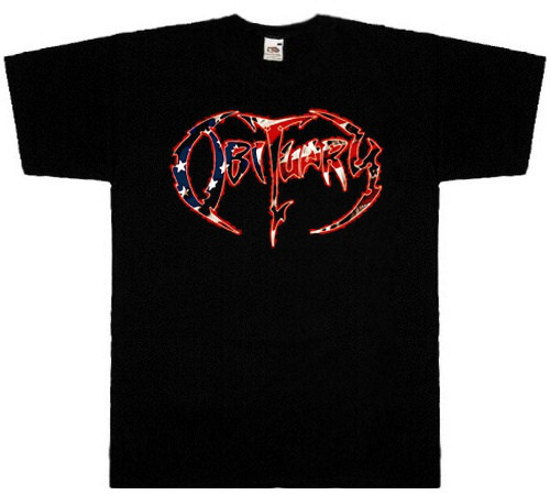 In Flames The Mask T-Shirt schwarz