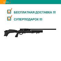 Пневматическая винтовка Hatsan Hercules предварительная накачка 396 м/с, фото 1