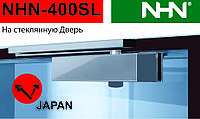 Доводчик для скляних дверей з регульованим діапазоном потужності Daihatsu NHN-400 (Японія)