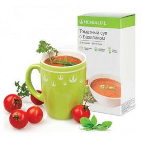 Томатный суп с базиликом Herbalife, фото 2