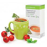 Томатный суп с базиликом Herbalife