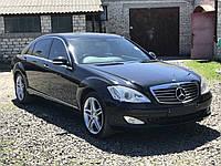Авторазборка Mercedes w221 Long 3.0cdi Запчасти