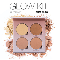 Палитра хайлайтеров Anastasia Beverly Hills Glow Kit That Glow, фото 1