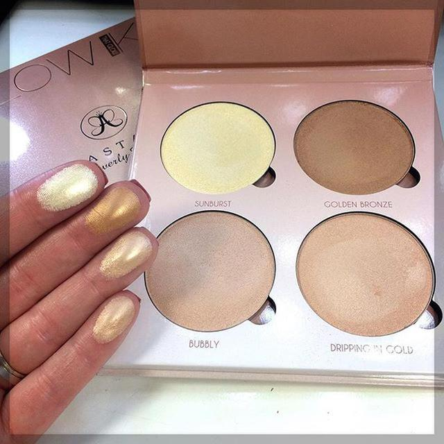 Anastasia Beverly Hills Glow Kit That Glow купить украина