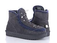 """Угги женские  """"Allshoes""""(131146) 8 пар р.36-41 (2P/RZ-000)"""