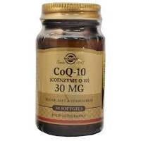 Коэнзим G-10 30мг №30