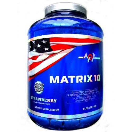 Протеин MEX Matrix 10 2270 g