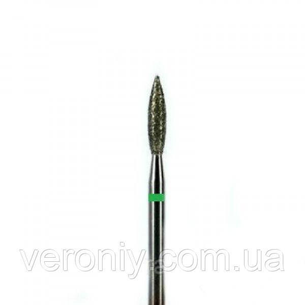 Алмазная насадка для фрезера 90з-0,23мм
