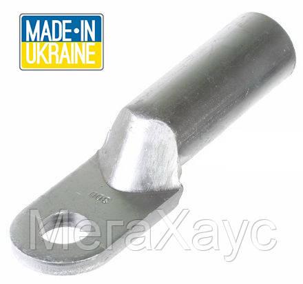 Кабельный наконечник алюминиевый DL-10