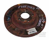 Тормозной диск для Subaru Forester 1997-2002 26300AE071, 26310AA092