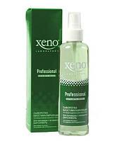 Профессиональная биостимулирующая сыворотка против выпадения и для роста волос Xeno Laboratory 200мл