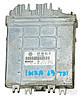 Блок управления двигателем для VW Polo 1994-2001 0281001584, 028906021EK