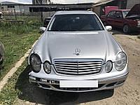 Авторазборка Mercedes w211 2.7cdi Запчасти, фото 1