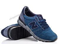 "Кроссовки мужские  ""Class Shoes""(8601 голубой) 8 пар р.40-44 (2P/NS-4114)"