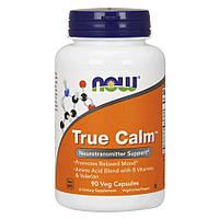 True Calm 90 капс. (витамины и минералы)