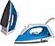 Паровой Утюг Domotec 1200Вт MS-2208 Тефлоновое покрытие, фото 3