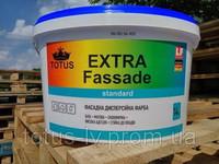 Краска фасадная TOTUS Extra Fassade