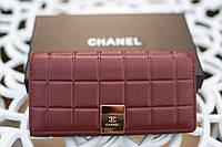 5a8efefbe78b Кошелек Chanel из натуральной кожи в Украине. Сравнить цены, купить ...