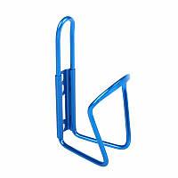 Крепление фляги для велосипеда (флягодержатель), Синий