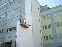 Утепление здание