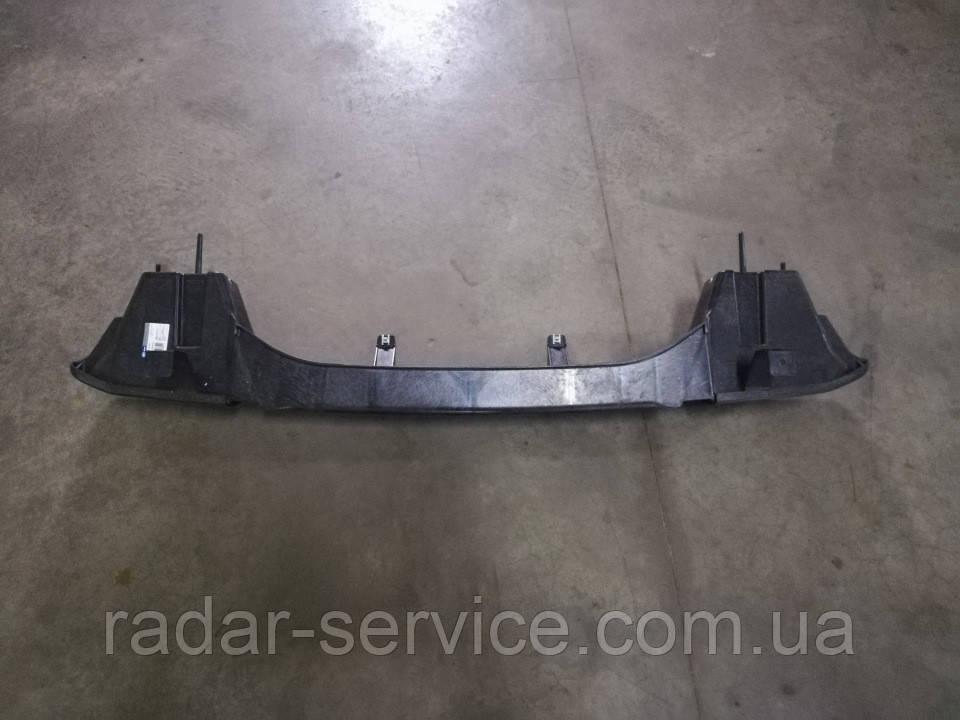 Усилитель заднего бампера седан, Vida Aveo T250, sf69y0-2804080
