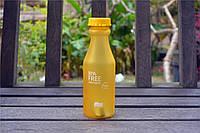 Бутылка для воды и напитковBPA FREE, Желтый