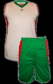 Баскетбольная форма Barsa Titar