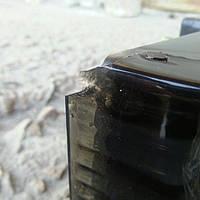 Задние диодные фонари на ВАЗ 2109  Освар-серый №2с малыми сколами., фото 1