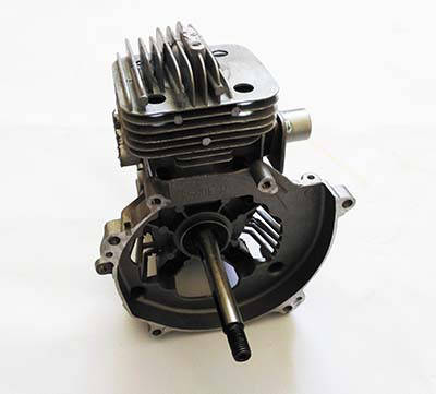 Голый мотор опрыскивателя 3W-650