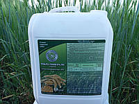 Микроудобрение Минералис Зерновые Mo-0,5 Mg-4 Mn-1 Cu-1,5 Co-0,5 Fe-1,4 Zn-1 В-0,3 N-5. Подкормка Зерновых.